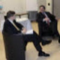 Themenabend zu Steuerkooperation mit S.D. Prinz Stefan von und zu Liechtenstein