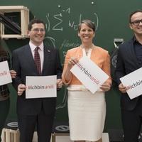 U.S.-Botschafterin interessiert sich für Unternehmertum und Innovation an der Universität Liechtenstein