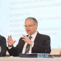 Umsetzung der AIFM-Richtlinie
