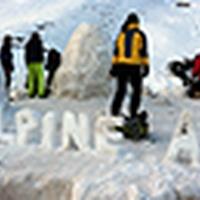 Ungewöhnliches Wintererlebnis in Malbun