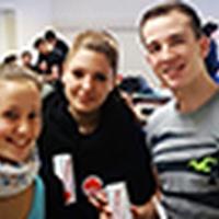 uni.li Botschafter: Studierende auf Schulbesuch
