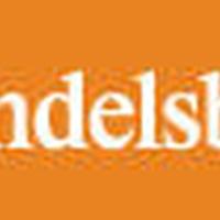 Universität Liechtenstein an der Handelsblatt Konferenz in Frankfurt/M
