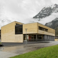Universität Liechtenstein in Jury von «Constructive Alps» vertreten