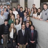 Universität Zürich zu Gast in Liechtenstein