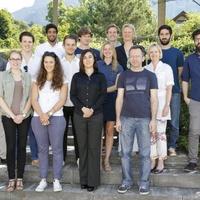 Vier alte neue Häuser für die Energiestadt Vaduz