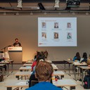 Welcome Week an der Universität Liechtenstein