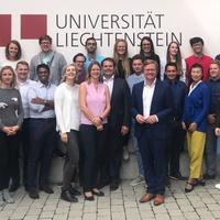 Weltverband ehrt Universität für herausragende Leistungen im Bereich Wirtschaftsinformatik