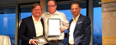 Wissenschaftler der Universität Liechtenstein international ausgezeichnet