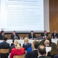 Workshop: Globale Standards in Finance, Recht und Steuern – Auswirkungen auf den Finanzplatz Liechtenstein