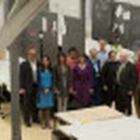 WU Alumni zu Besuch in Vaduz