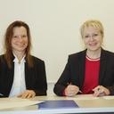 Zusammenarbeit mit der Universität Zürich besiegelt