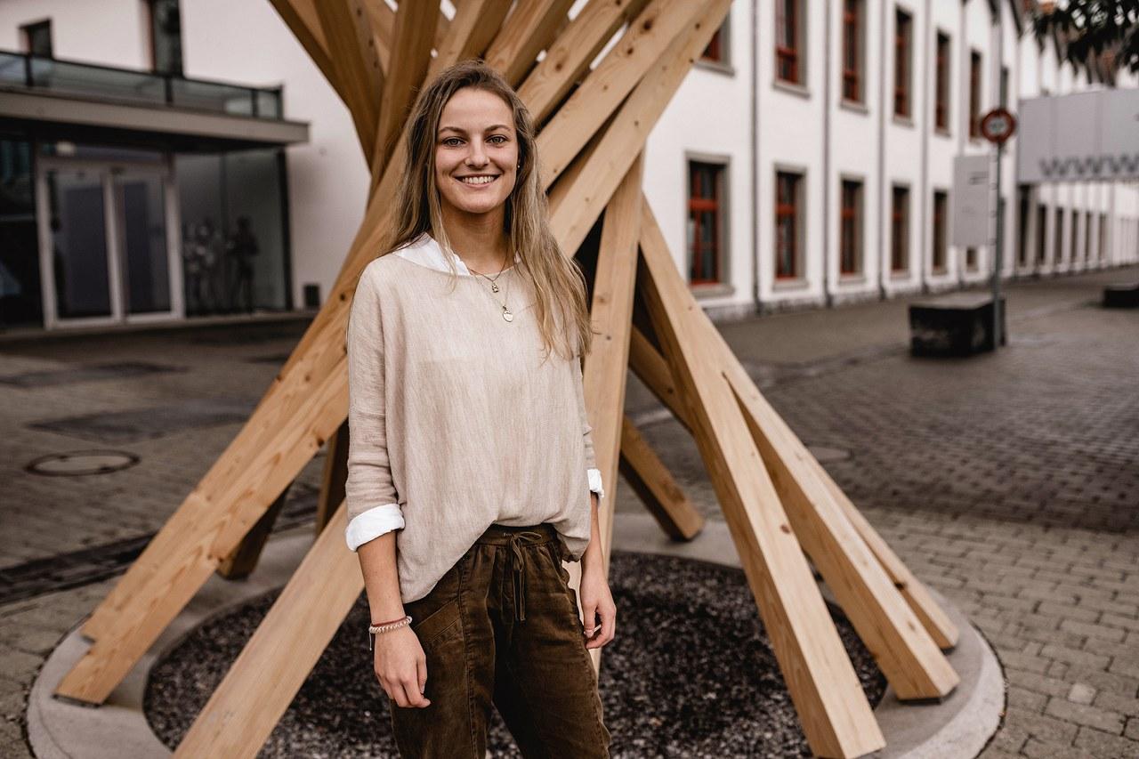 Antonia Bäcker