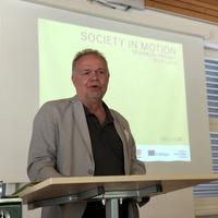 «Society in Motion»-Symposium