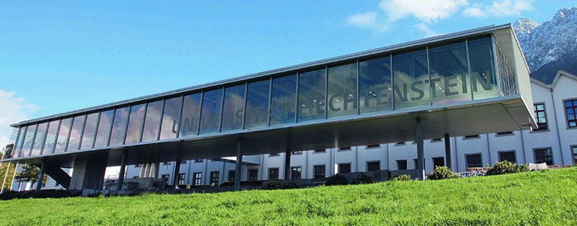 In Liechtenstein gedeiht Unternehmergeist