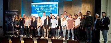 Sport-Plattformen mit vielen Emotionen