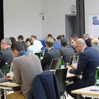 Vorträge zum Schweizer FIDLEG & FINIG – «Sicherer Schweizer Hafen für Finanzdienstleister?»