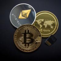 Die Welt von Blockchain, FinTech und Krypto