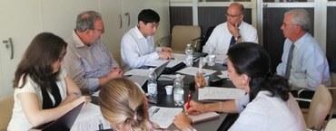 Erasmus+-Projekt zu Impact Investing gestartet