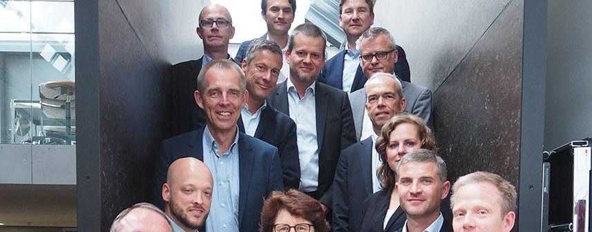 Erneute Sitzung des D-A-CH-Steuerausschusses in Liechtenstein