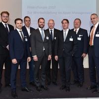 FinanzForum 2017 an der Universität Liechtenstein  –  Zur Wertschöpfung im Asset Management