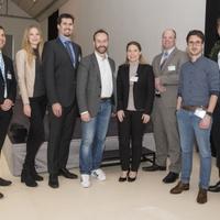 Grosser Andrang auf ICO-Konferenz an der Universität Liechtenstein