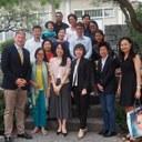 LGT Relationship Manager zu Gast an der Universität Liechtenstein