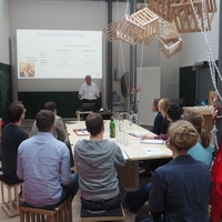 Liechtenstein IS Seminar gestartet
