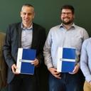 Kooperation mit der Universität Würzburg