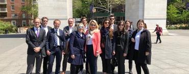 Studienreise USA - New York und Washington DC