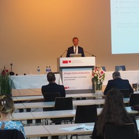 Themenabend «Private Client Arbitration»