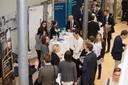 3. Karrieretag Finance – Schnittstelle zwischen Studierenden und Unternehmen