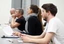 Businessplan Wettbewerb 2018: «launch it» – beflügelt den Gründergeist