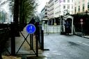 Die Fluidität des öffentlichen Raums in Europa