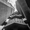 Eine fotografische Bestandsaufnahme britischer Nachkriegsarchitektur