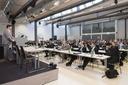 Grosser Andrang auf ICO Konferenz an der Universität Liechtenstein