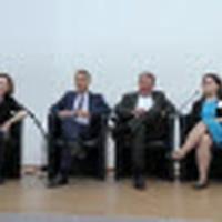 Highlights Tag 2: Städte werden grüne Kraftwerke