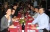 Peruanische Delegation in Vaduz
