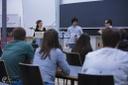 SOL-Musiker zu Gast an der Universität Liechtenstein