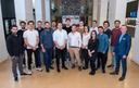 Studierende trainieren Leadership an der Universität Liechtenstein