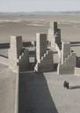 Zeitgenössische Lehmarchitektur