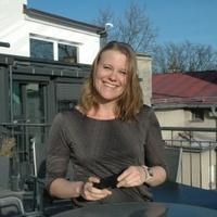 Anke Sielker