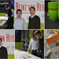Helge Mensching und Andreas Zäch