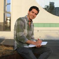 Rodrigo Alba Krasovsky