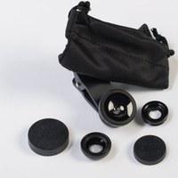 Mobile Device Lense Set