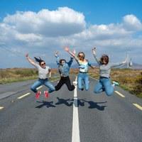 Sea, sheep and pure joie de vivre: a semester abroad in Ireland
