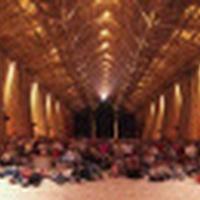 2012 Prix Lignum travelling exhibition
