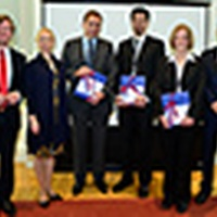 2013 Liechtenstein Prize for Junior Researchers at the University of Liechtenstein