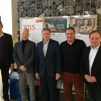 'Football is more' foundation becomes new partner of the University of Liechtenstein