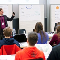 Data Science introduced as a specialization at the University of Liechtenstein