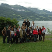 Institute for Financial Services at the Walensee